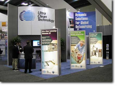 Trade Show Booth Exhibitors : Trade show booth design booth strategy dynamic pre show